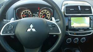 outlander mitsubishi 2015 interior review 2015 mitsubishi outlander an urban dwellers crossover