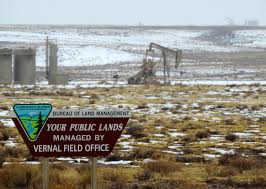 Us Department Of The Interior Bureau Of Land Management Low Oil Prices And The Surprisingly Exciting World Of Mineral