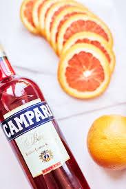 campari orange christmas cocktail torino u2014 lydia schiavello