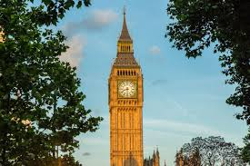 London Clock Tower by London U0027s Big Ben Will Go Silent Until 2021 For 37m Renovation