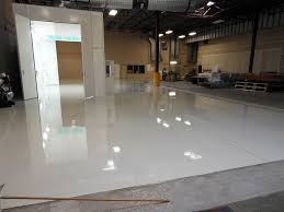 Diy Basement Flooring 26 Awesome Photos Of Epoxy Basement Floor Diy Open Floor Plan