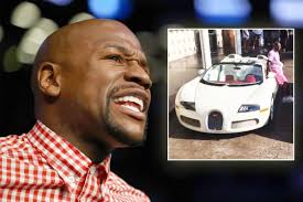 mayweather money cars floyd mayweather left gutted after his 1 85million 2011 bugatti