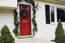red front door a red front door u2013 back to blueberry hill