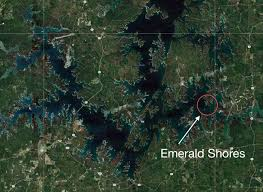 emerald shores waterfront lots for sale u2013 lake martin voice u2013 lake