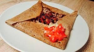 cuisine et tradition la galette alloco mélange de la tradition ivoirienne et de la