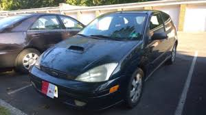 2001 ford focus craigslist 2001 ford focus zx3 for sale craigslist used us cars for sale