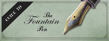 the fountain pen guide u2014 gentleman u0027s gazette
