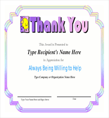 employee recognition certificate templates employee recognition