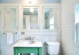recessed mirrored medicine cabinets for bathrooms extraordinary inspiration mirror cabinet bathroom cabinets medicine