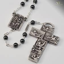 vatican rosary vatican ghirelli rosaries