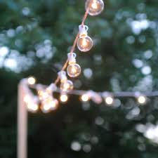 how to hang outdoor string lights on patio how to hang outdoor lighting patio deck string lights gardens and
