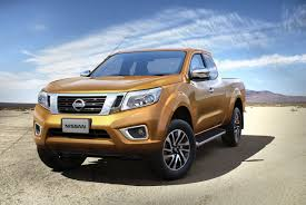 nissan japan nissan np300 navara v single cab japan version 2014 mad 4 wheels