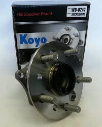 2004 lexus es330 detailed pricing koyo toyota lexus wheel hub bearing rear left made im japan 42460