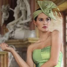 chapeau pour mariage chapeaux cérémonie et mariage couture boutique paule vasseur