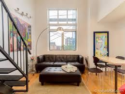 1 Bedroom Apartment Rent by New York Apartment 1 Bedroom Loft Apartment Rental In