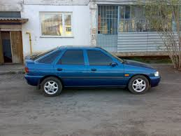 1999 Ford Escort Zx2 Reviews Gallery Of Ford Escort 19 Lx