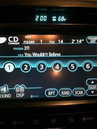 lexus gx470 xm radio vais technology sl3b bluetooth interface adapter install for 08