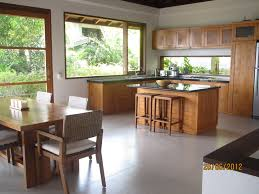 balinese kitchen design