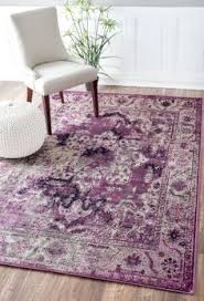 Afro Shag Rug Afro Shag Plain 2 Purple Rug Products Rugs And Purple