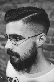 what is a gentlemens haircut the classic gentlemen s step by step haircut
