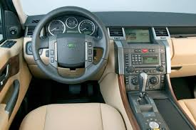land rover hse interior 2007 land rover range rover hse market value what u0027s my car worth