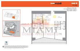 brickell on the river floor plans 495 brickell ave 3803 miami fl 33131 icon brickell miami condos