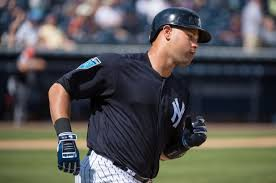 Yankees Prospect Showdown Aaron Judge Vs Gary Sanchez - most complete yankees hitter is quietly demolishing pitches