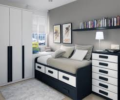 small bedroom ideas for teenage boys interior design
