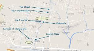 bangkok shopping malls in bangkok commercial centers of bangkok