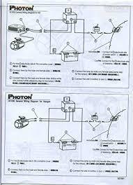complete spot light u0026 fog light motorbike motorcycle wiring loom