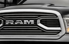 Dodge Ram Cummins Grill - which one ram laramie limited or ram rebel
