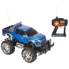 Fastest Ford Truck Fast Lane Radio Control Full Function 1 10 Scale Ford Raptor
