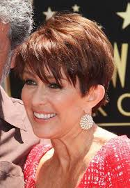 25 new short haircuts for older women short hairstyles