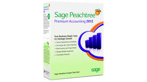 review of sage peachtree premium accounting 2012
