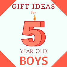 what are the best toys for 5 year boys travel cake and
