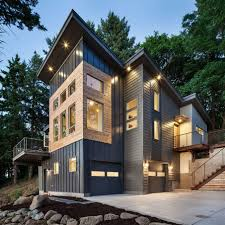 houses with stairs prefabricated shipping container homes with stairs and light and