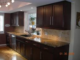 kitchen cabinet refacing affordable kitchen solution