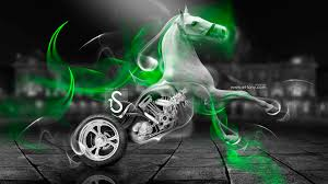 ferrari horse wallpaper fantasy white horse moto smoke 2014 el tony