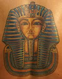 king tut tattoo tattoo by tim baxley southside tattoo u0026 pi u2026 flickr