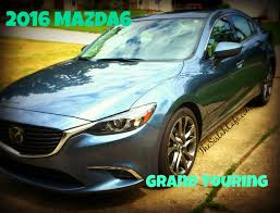 mazda parent company car review the sistahchick test drives the new 2016 mazda6 grand