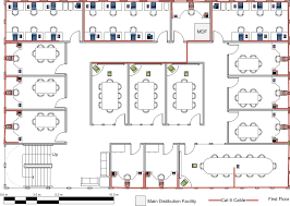 floor plan network design new building network design whitepaper blackpool 01253 304255
