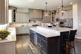 Kitchen Cabinets New Brunswick New Monticello Ii Home Model For Sale Nvhomes Home Kitchen