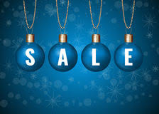sale baubles royalty free stock photo image 35211625