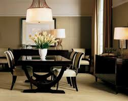 Model Homes Decorating Ideas by Ideas Dining Room Decor Home Dining Room Decoration Ideas