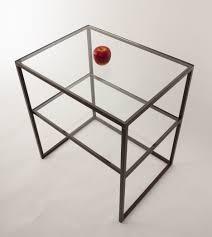 glass coffee table with glass shelf coffee table mid century coffee table cheap coffee tables wood and