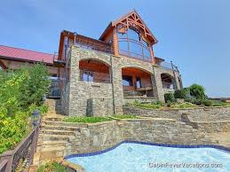 Best  Cabins In TN  Images On Pinterest Cabin Rentals - 5 bedroom cabins in pigeon forge tn