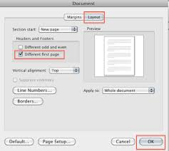how to u2013 format papers in standard academic format using