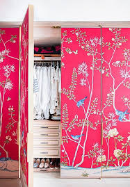 wallpaper design for home interiors best 25 closet wallpaper ideas on small closet