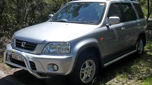 2001 honda crv tire size 2001 honda crv