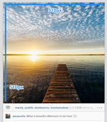 the mega guide to ideal image sizes for facebook linkedin and all